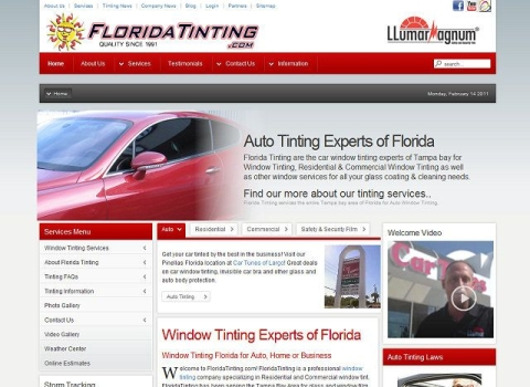 Web Design Florida