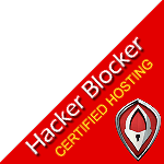 Hacker Blocker Certified Hosting